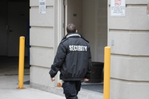 Toronto Security Guards Services