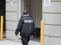 security guards comapny in toronto