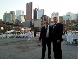 Security services offered by Toronto security company